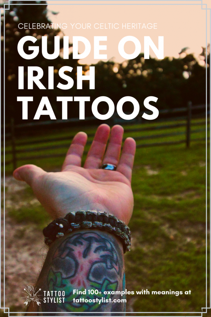 Guide on Irish tattoos