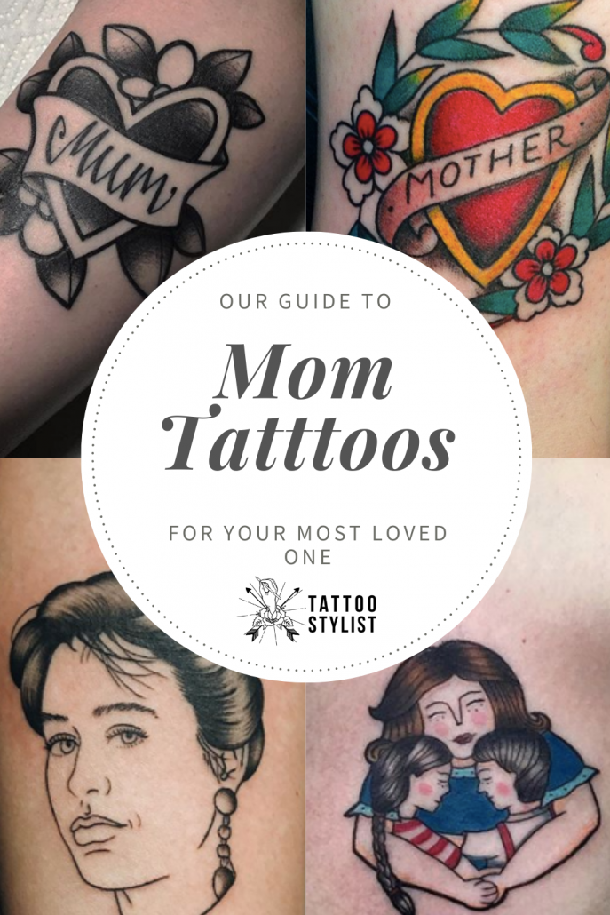 Guide to Mom Tattoos