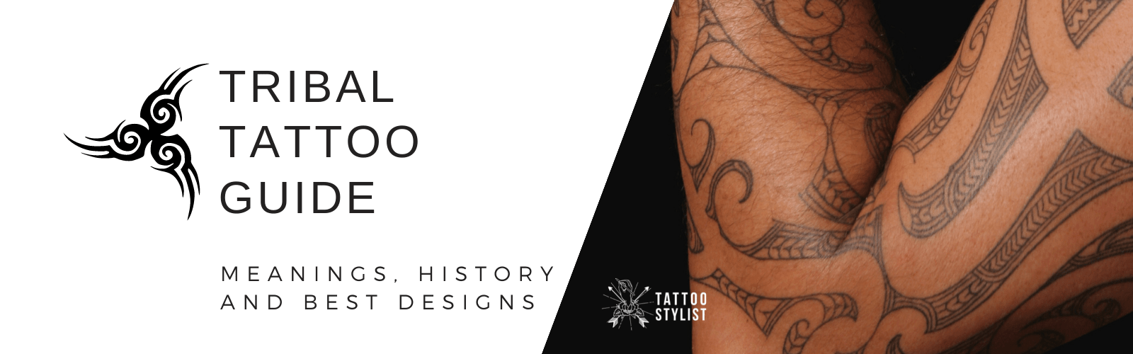tribal tattoo featured image